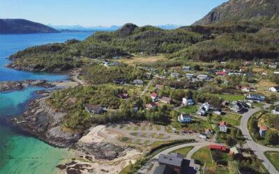 Camp Skutvik