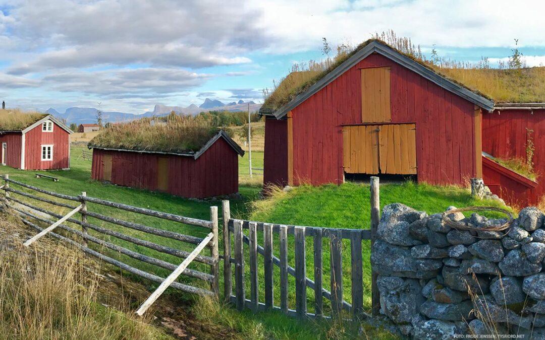 Rørvik gård
