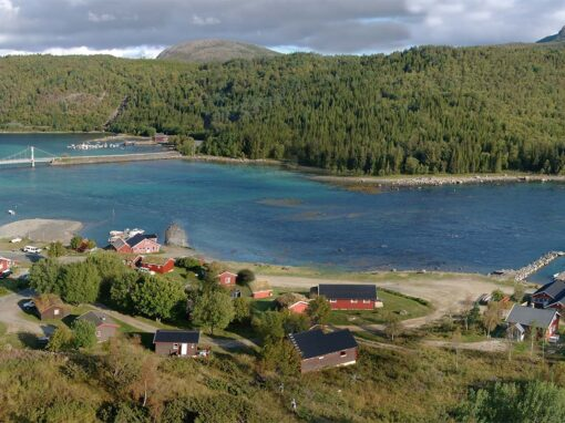 Camp Hamarøy