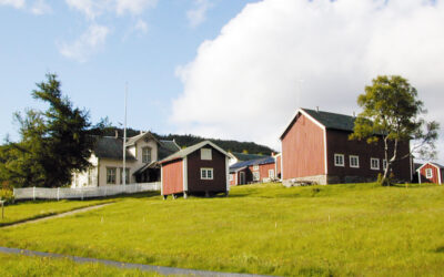 Hamarøy Bygdetun